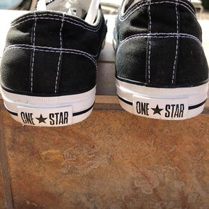 12eb92f5dfb Converse Shoes - ❌1 HOUR SALE❌Converse One Star Canvas Sneakers